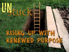 Unstuck-purpose